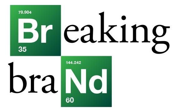 Breaking-Brand