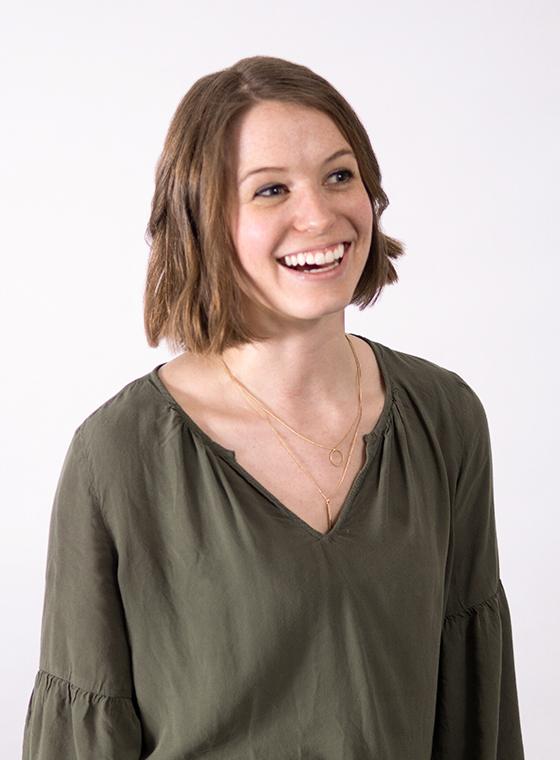 Hannah Greene