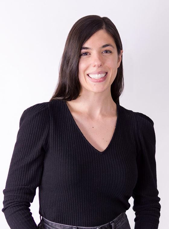 Emily Bessell